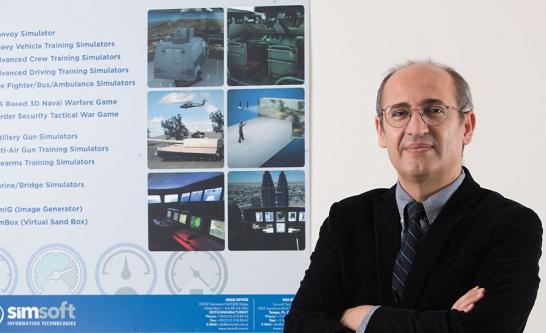 Defence Turkey - Veysi İşler Interview