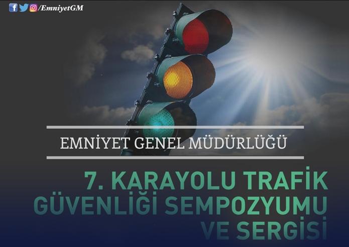 Simsoft Karayolu Trafik Güvenliği Sempozyumu ve Sergisi'nde...