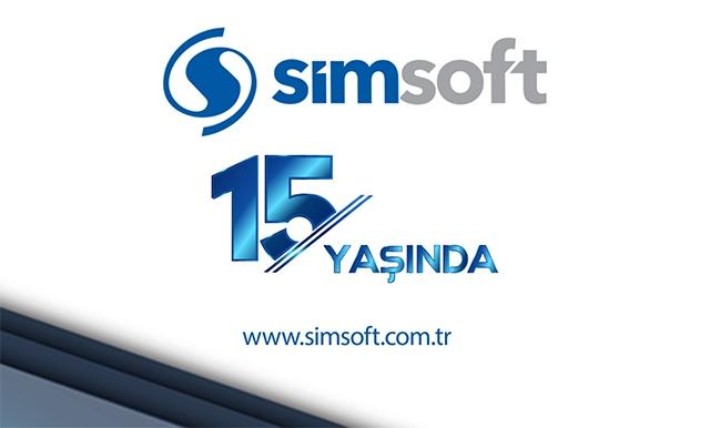 Simsoft 15 Yaşında!